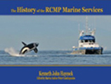 history of the rcmp marine services